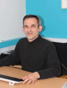 Dirigeant de l'agence Essentielle à La Rochelle