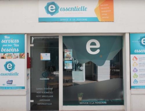 Essentielle : votre nouveau prestataire de services à La Rochelle