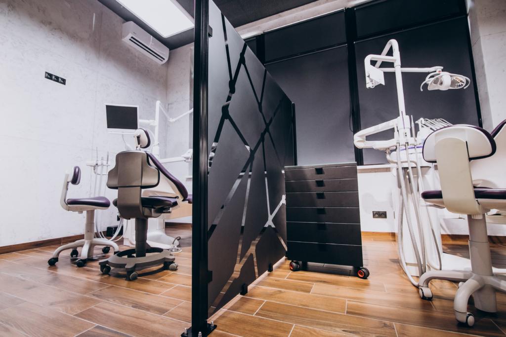 cabinet médical nettoyage